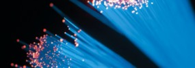 History of Fiber Optics